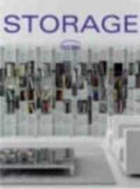 Okładka książki Storage Good Ideas