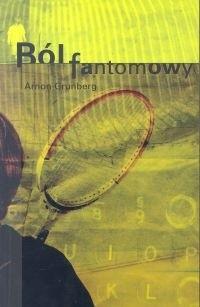 Okładka książki Ból fantomowy