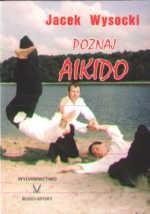 Okładka książki Poznaj Aikido