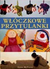 Okładka książki Włóczkowe przytulanki