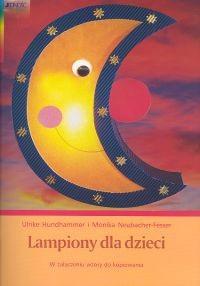 Okładka książki Lampiony dla dzieci