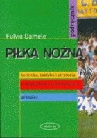 Okładka książki Piłka nożna