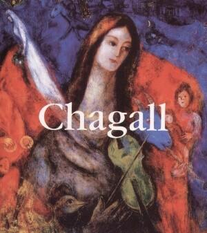 Okładka książki Chagall