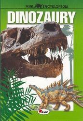 Okładka książki Dinozaury