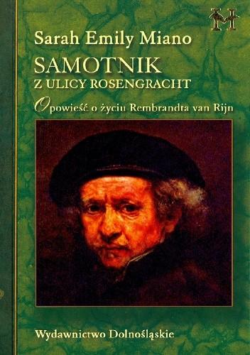 Okładka książki Samotnik z ulicy Rosengracht