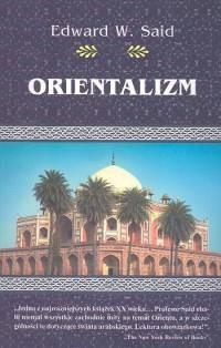 Okładka książki Orientalizm