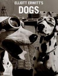 Okładka książki Elliott Erwitt's Dogs