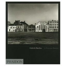 Okładka książki Gabriele Basilico