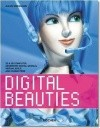Okładka książki Digital Beauties