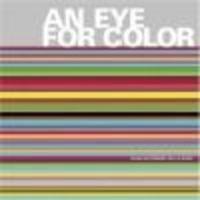 Okładka książki Eye For Color