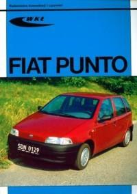 Okładka książki Fiat Punto 1993-1999