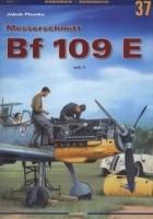 Messerschmitt Bf 109 E - Plewka Jakub