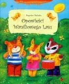 Okładka książki Opowieści Waniliowego Lasu