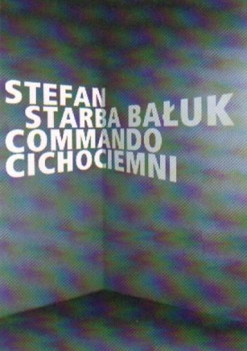 Okładka książki Commando Cichociemni