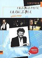 Okładka książki Polskie tango. Leksykon Krzysztofa Krawczyka. Tom 8