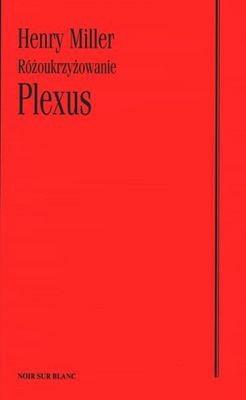 Okładka książki Plexus