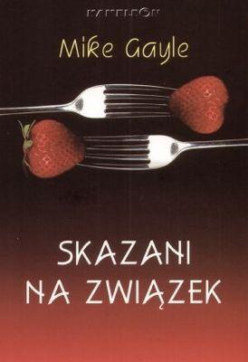 Okładka książki Skazani na związek