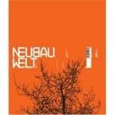 Okładka książki Neubau Welt