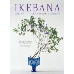 Okładka książki Ikebana. The Art Of Arranging Flowers