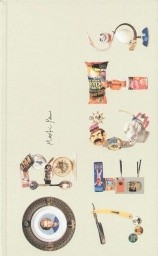 Okładka książki Objects