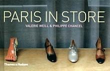 Okładka książki Paris In Store- Na Zamówienie