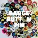 Okładka książki Badge, Button, Pin