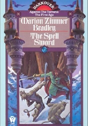 Okładka książki The Spell Sword
