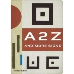 Okładka książki A 2 Z And More Signs