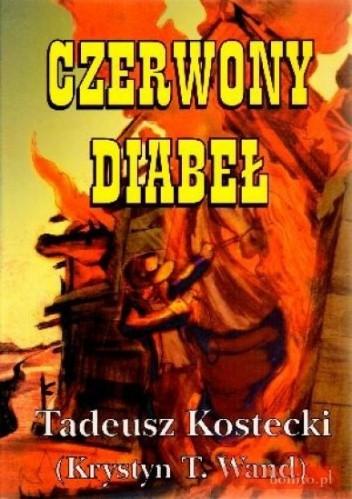 Okładka książki Czerwony diabeł