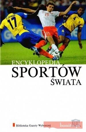 Okładka książki Encyklopedie sportów świata. Tom 10: pe-pł + CD z grą ''GT Racer''