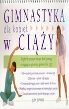 Okładka książki Gimnastyka dla kobiet w ciąży