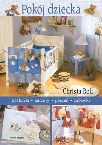 Okładka książki Pokój dziecka /tania