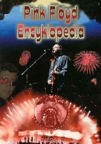 Okładka książki Encyklopedia Pink Floyd