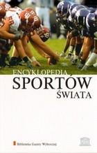 Okładka książki Encyklopedia sportów świata. Tom 3 Ch-fo + CD z grą Rzutki - PDC World Championschip Darts