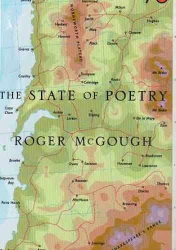 Okładka książki The State of Poetry
