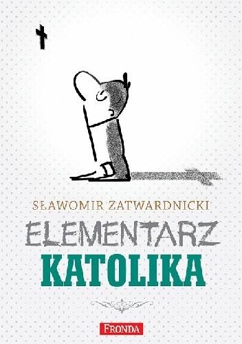 Okładka książki Elementarz katolika