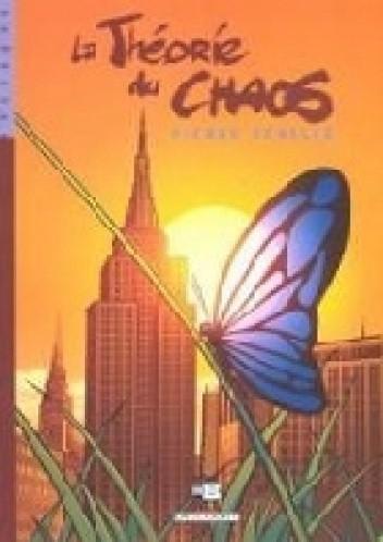 Okładka książki La Théorie du chaos