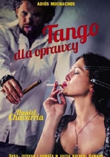 Okładka książki Tango dla oprawcy