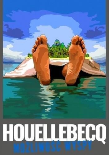 Okładka książki Możliwość wyspy