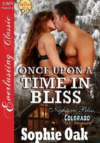 Okładka książki Once Upon a Time in Bliss