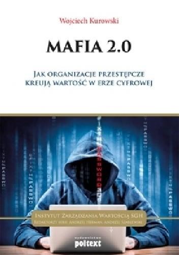 Okładka książki Mafia 2.0