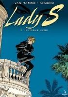 Lady S #2 - Na zdrowie, Suzie!