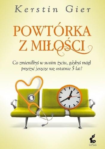 Okładka książki Powtórka z miłości