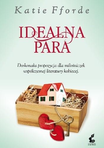 Okładka książki Idealna para