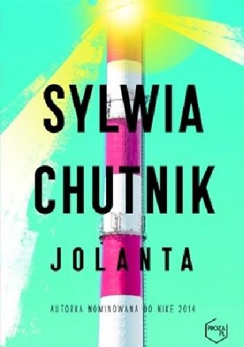 Okładka książki Jolanta