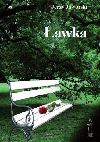Okładka książki Ławka