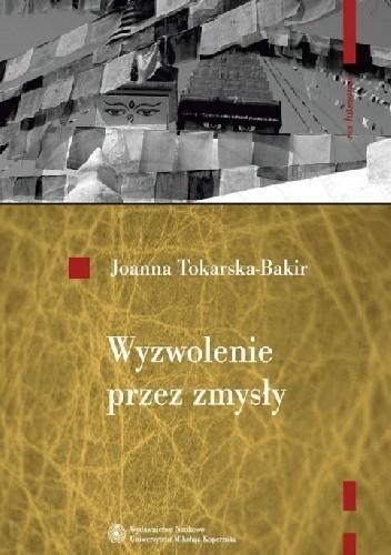 Okładka książki Wyzwolenie przez zmysły. Tybetańskie koncepcje soteriologiczne