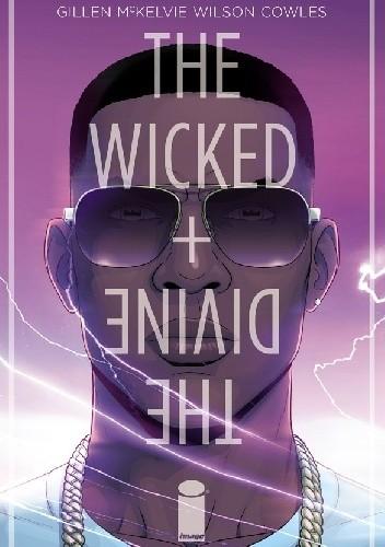 Okładka książki The Wicked + The Divine #4