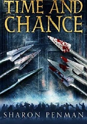 Okładka książki Time and Chance