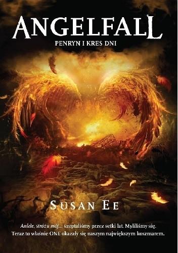 Okładka książki Angelfall. Penryn i kres dni